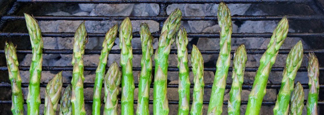 Asparagus Grill